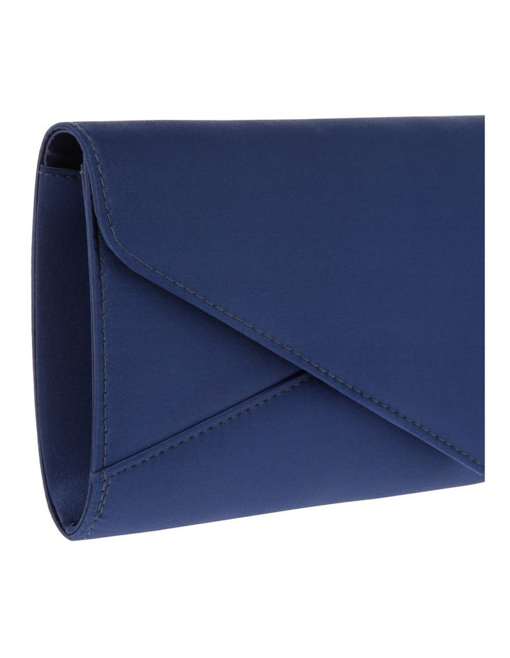 Madrid Flap Over Clutch Bag image 3