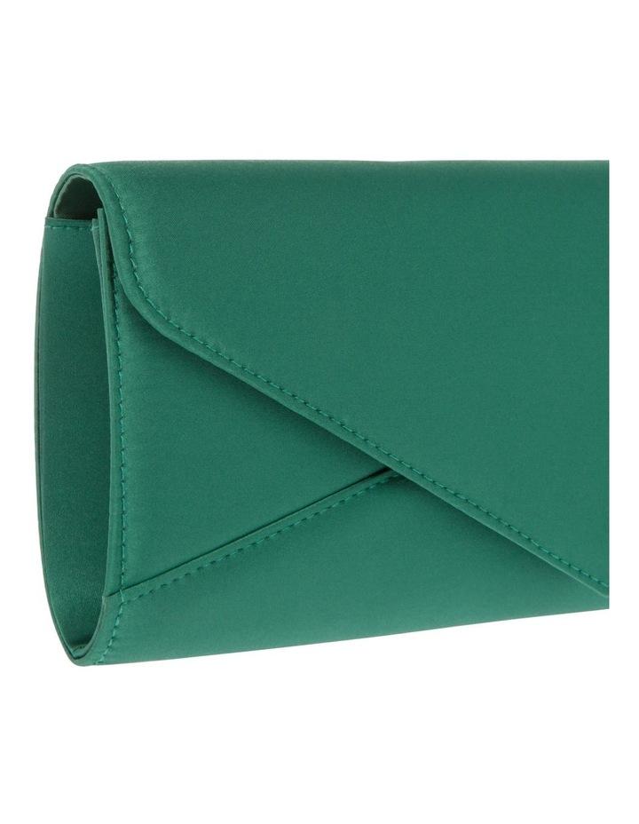 Madrid Flap Over Clutch Bag image 3