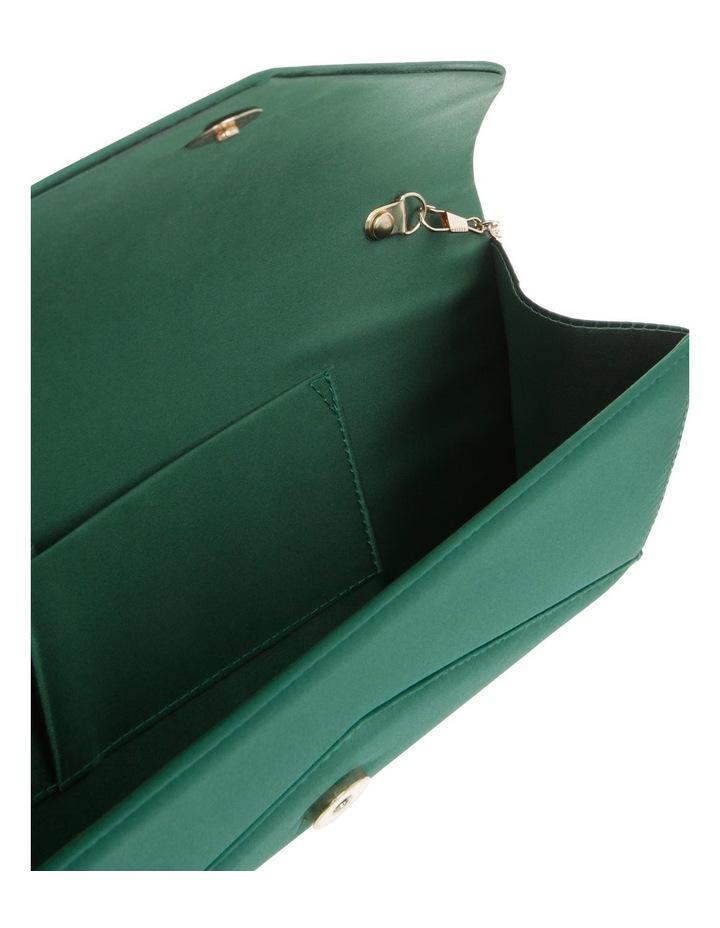 Madrid Flap Over Clutch Bag image 4