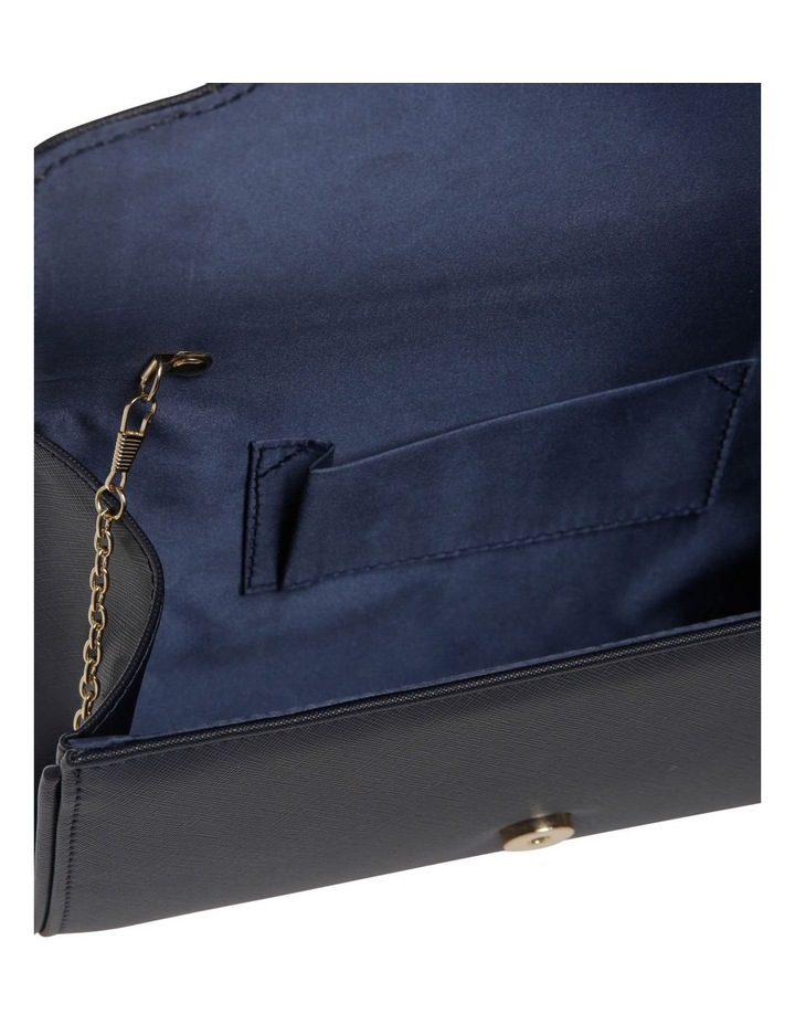 Shelley Flap Over Clutch Bag image 4