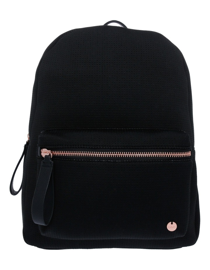 Cozi By Jennifer Hawkins   COZ045 Riviera Zip Around Back Pack   MYER 5d0497116a