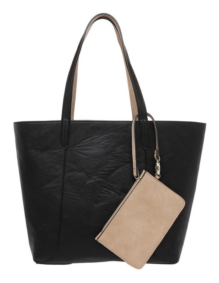 Lia Reversible Tote Bag image 1