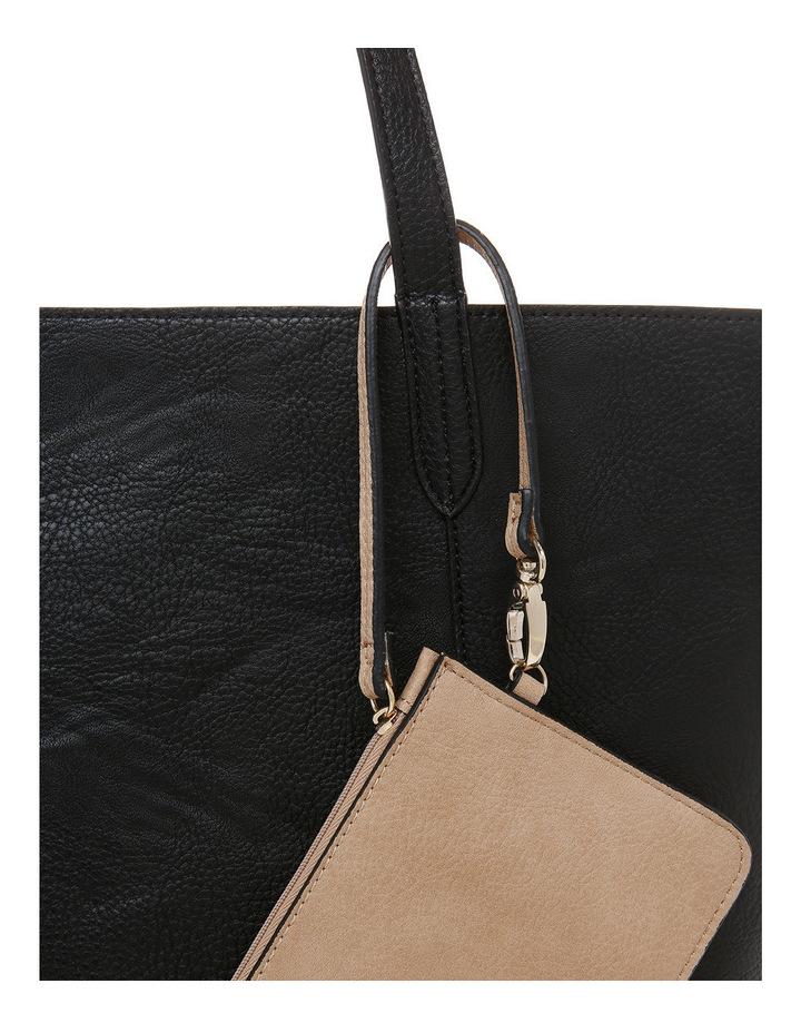 Lia Reversible Tote Bag image 3