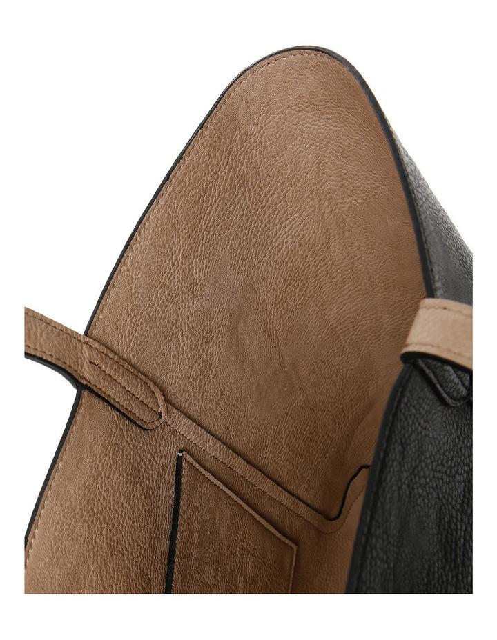 Lia Reversible Tote Bag image 4