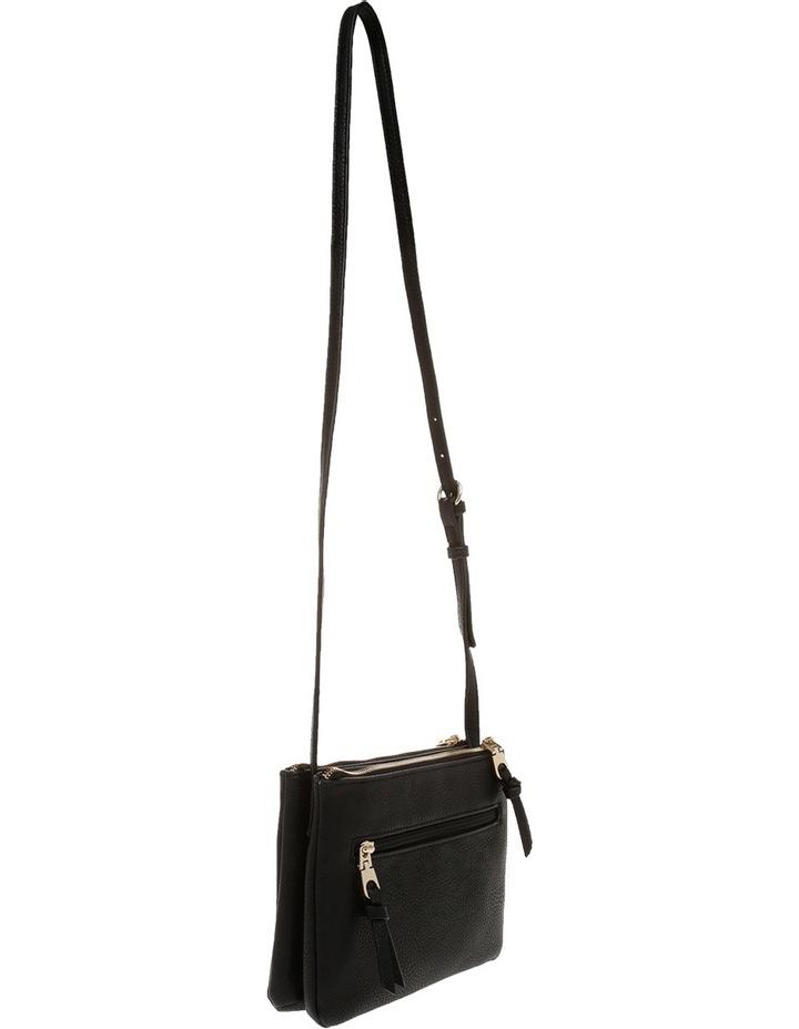 Lia Zip Top Crossbody Bag image 2