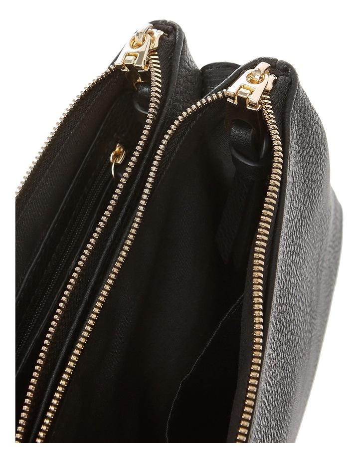 Lia Zip Top Crossbody Bag image 4