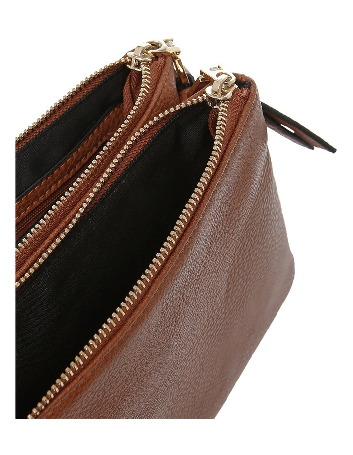 Lia Zip Top Crossbody Bag image 4