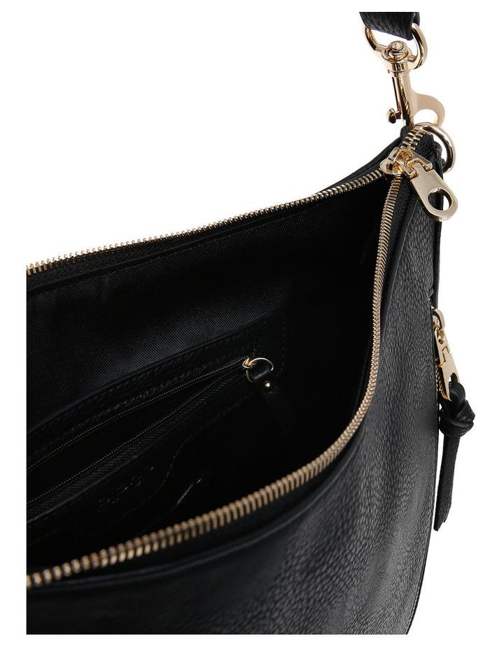 Lara Stud Hobo Bag image 4