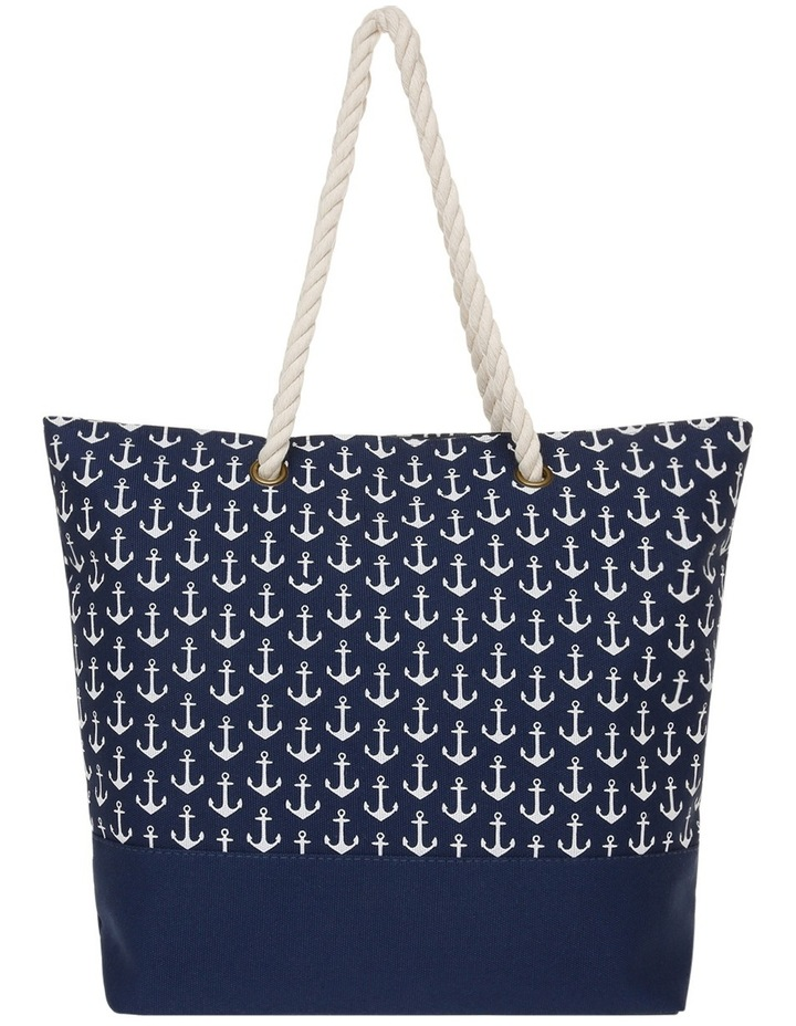 Anchor Double Handle Tote Bag RBL005 image 1