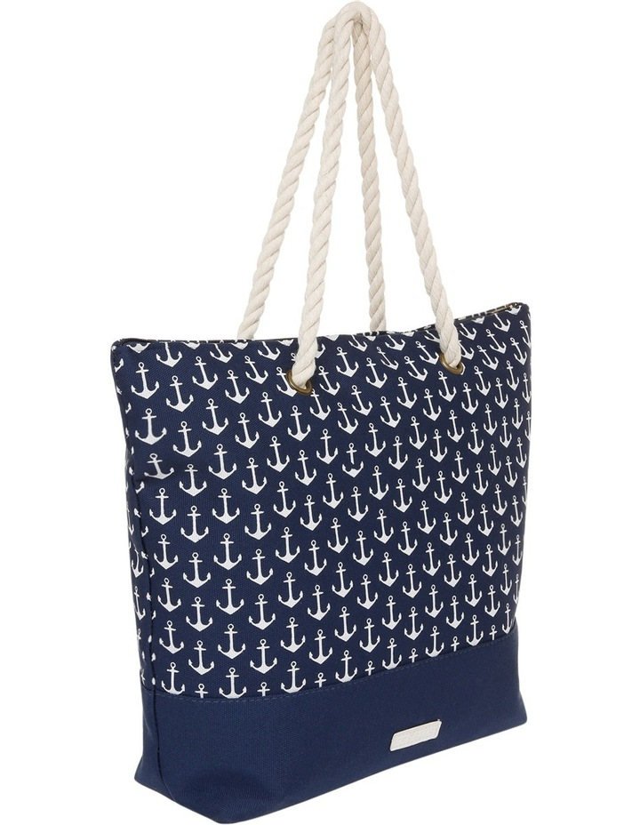 Anchor Double Handle Tote Bag RBL005 image 2