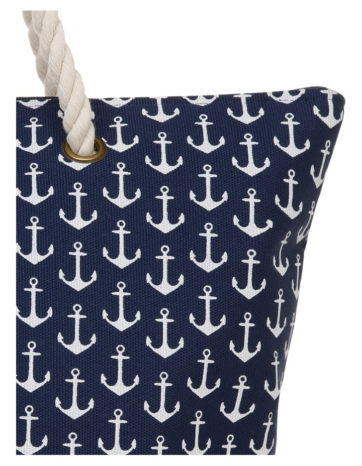 Anchor Double Handle Tote Bag RBL005 image 3