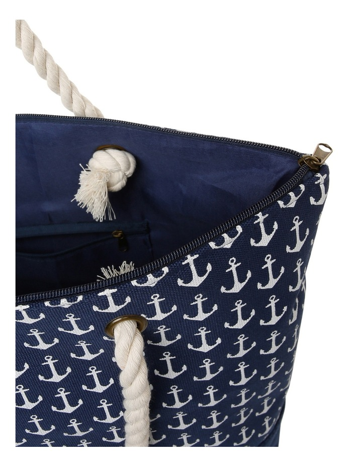 Anchor Double Handle Tote Bag RBL005 image 4