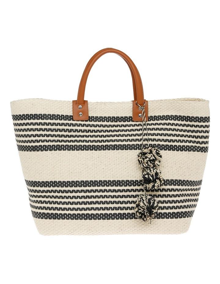 Fiji Double Handle Tote Bag G020180322-1 image 1