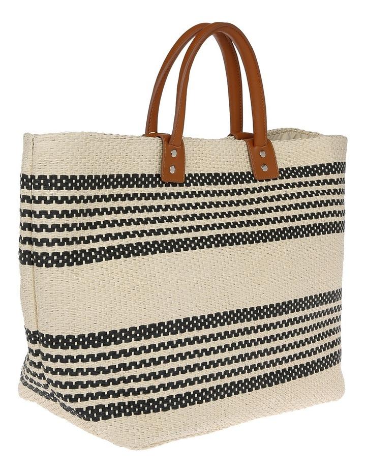 Fiji Double Handle Tote Bag G020180322-1 image 2