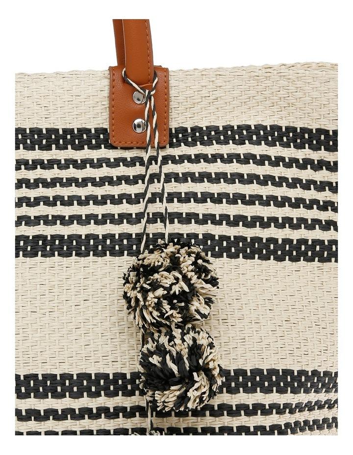 Fiji Double Handle Tote Bag G020180322-1 image 3