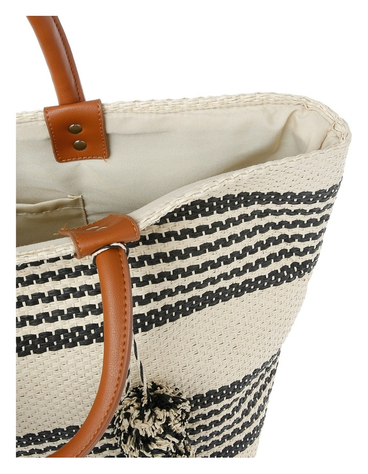 Fiji Double Handle Tote Bag G020180322-1 image 4