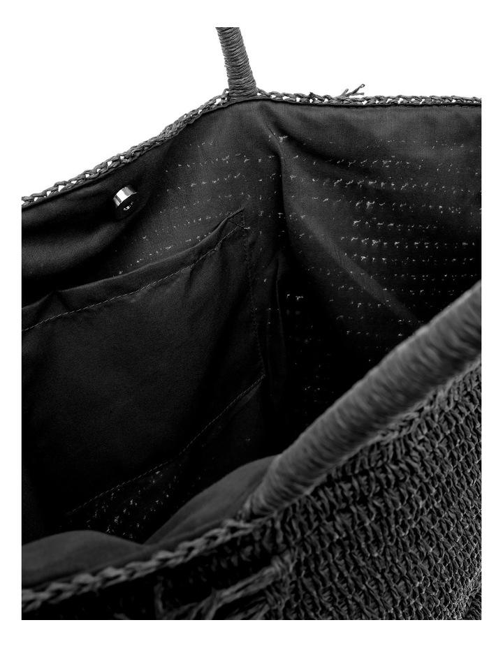 Samoa Double Handle Tote Bag FBXC60211 image 4