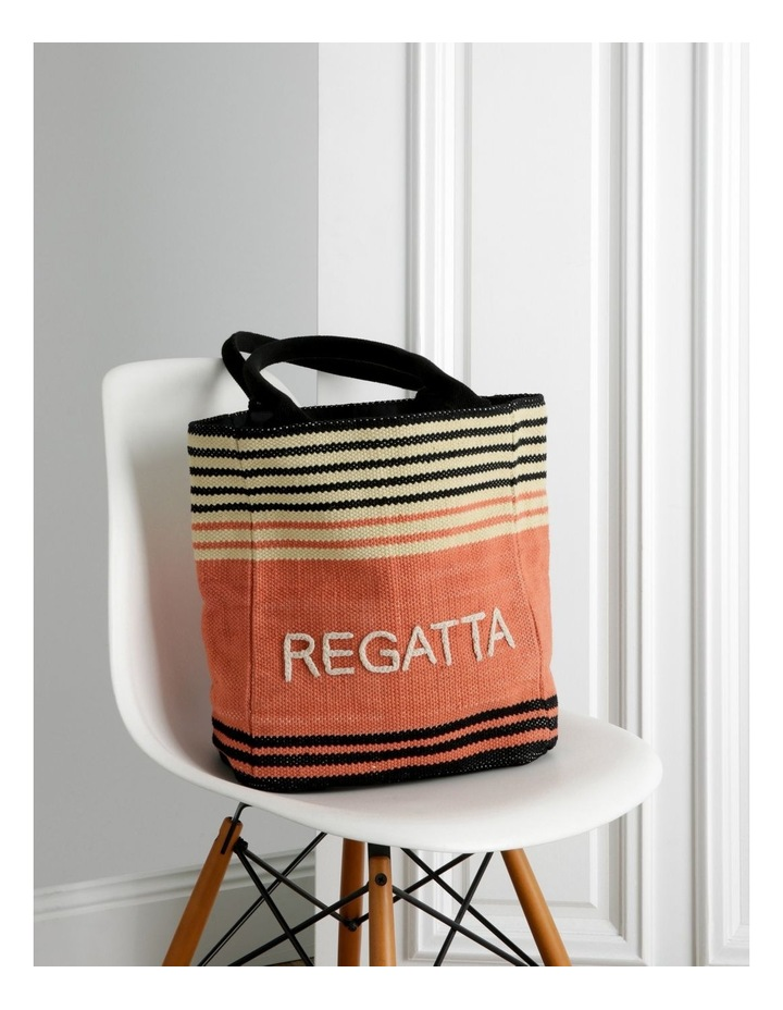 Logo Double Handle Tote Bag image 5