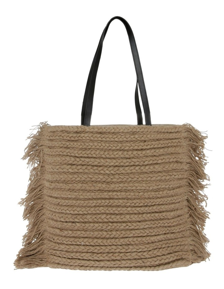 Bali Double Handle Tote Bag image 1
