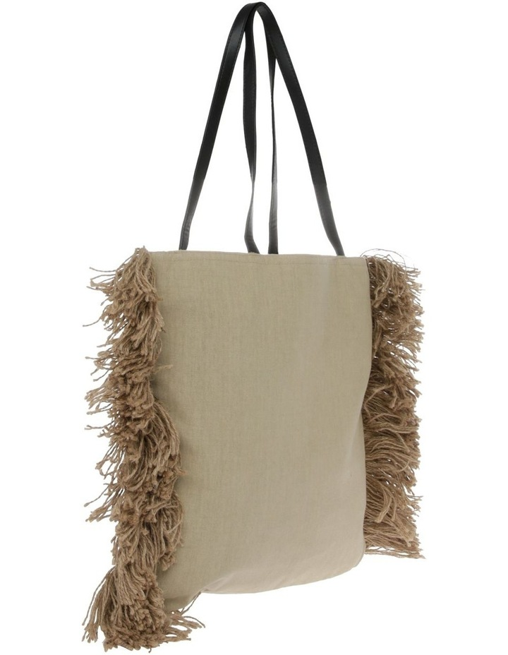 Bali Double Handle Tote Bag image 2