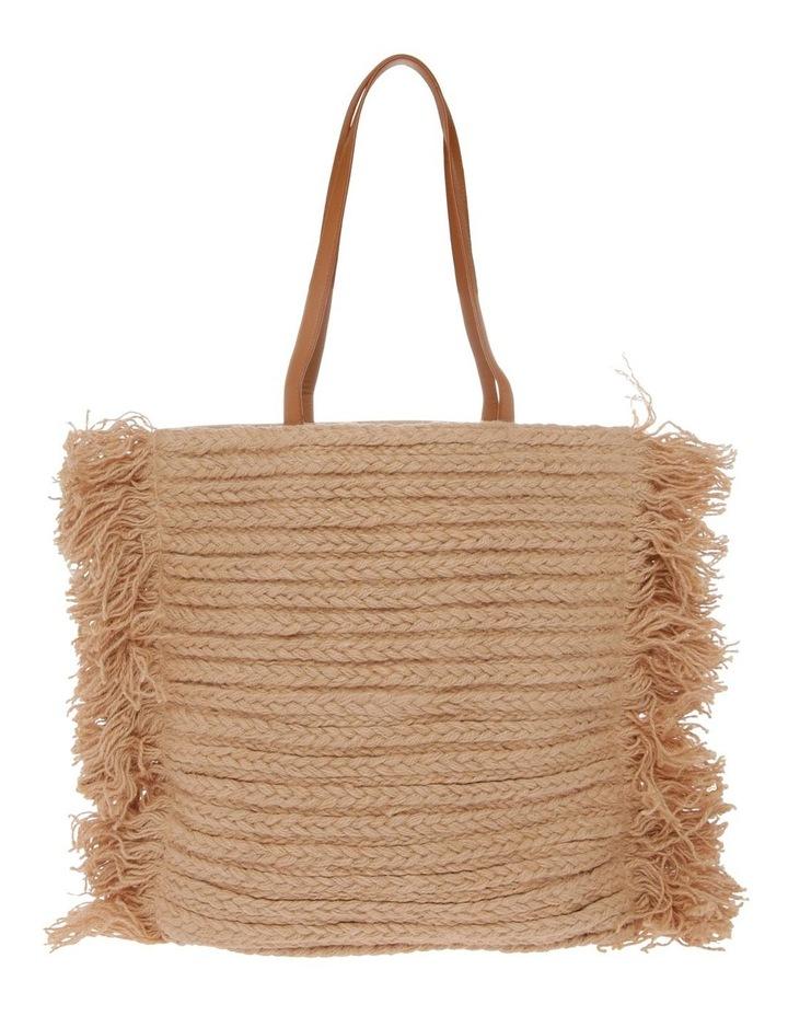 Bali Double Handle Tote Bag image 1