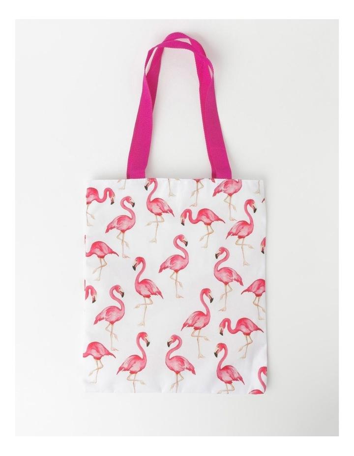 Animal Double Handle Tote Bag image 1