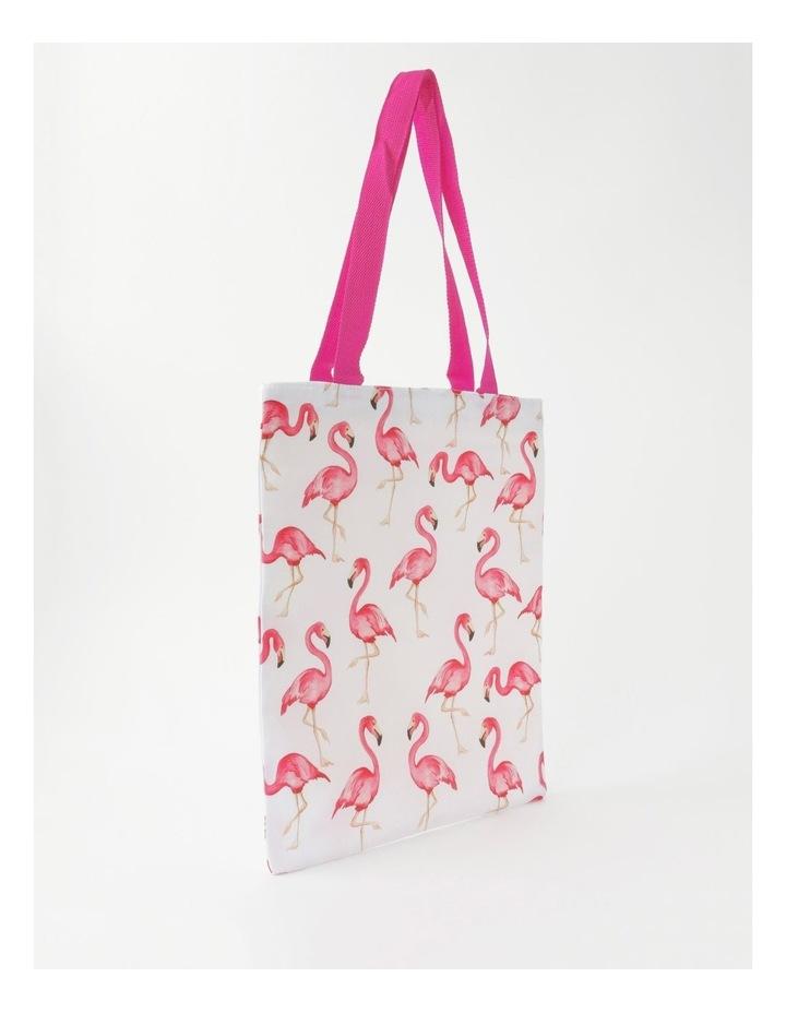Animal Double Handle Tote Bag image 2