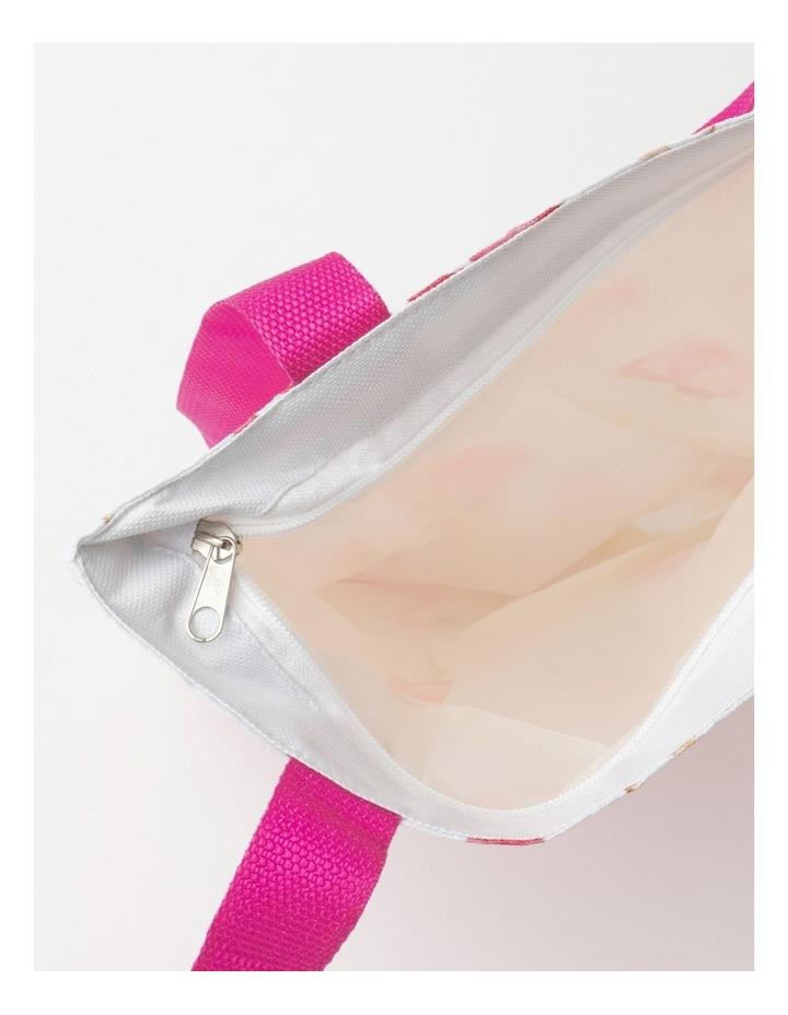 Animal Double Handle Tote Bag image 4