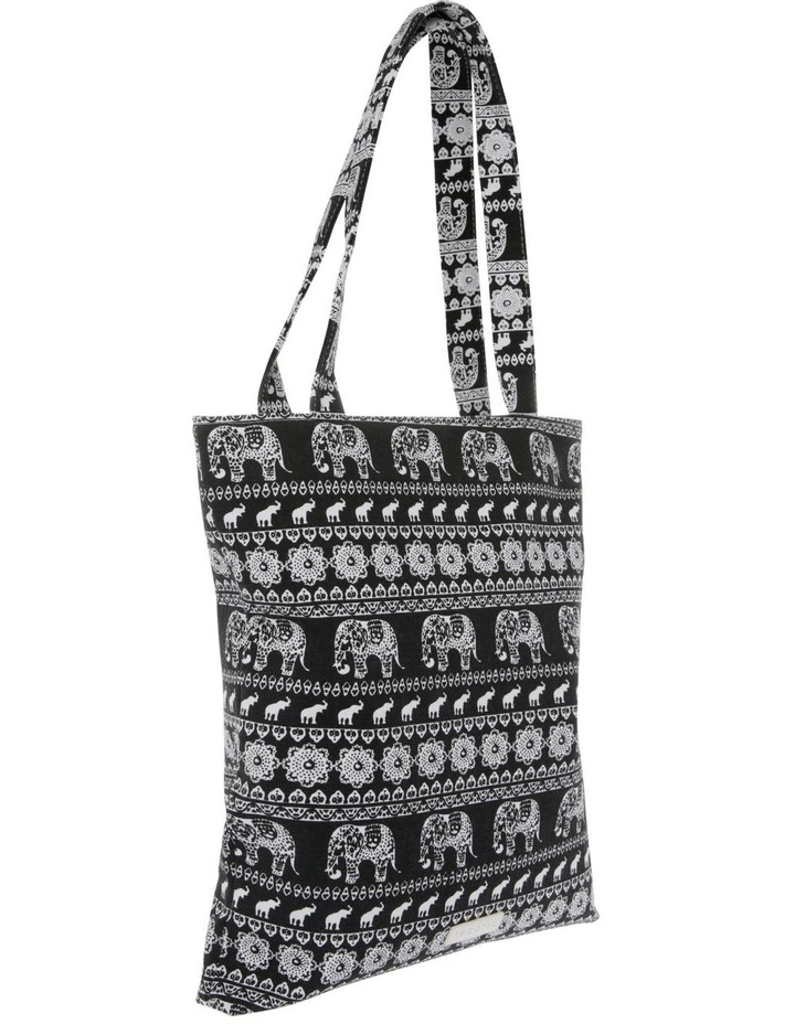 Animal Double Handle Tote Bag image 2