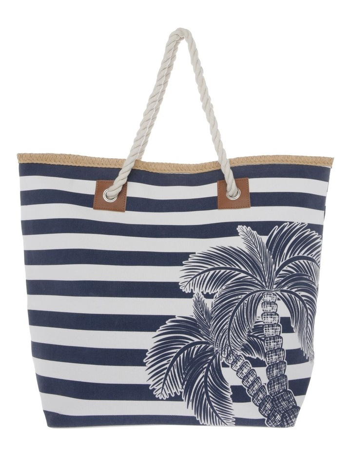 Palms Double Handle Tote Bag image 1