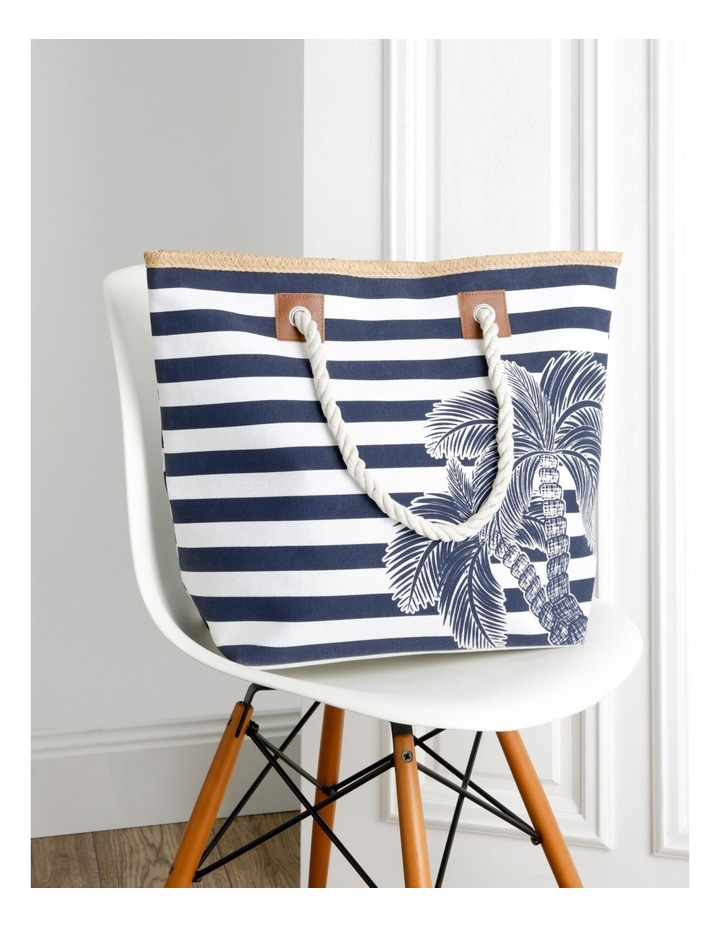 Palms Double Handle Tote Bag image 5