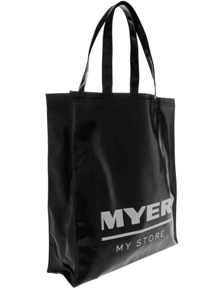Large Shopper Double Handle Tote Bag image 2