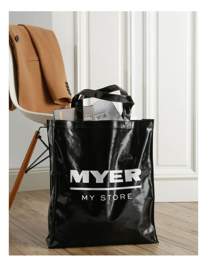 Large Shopper Double Handle Tote Bag image 5