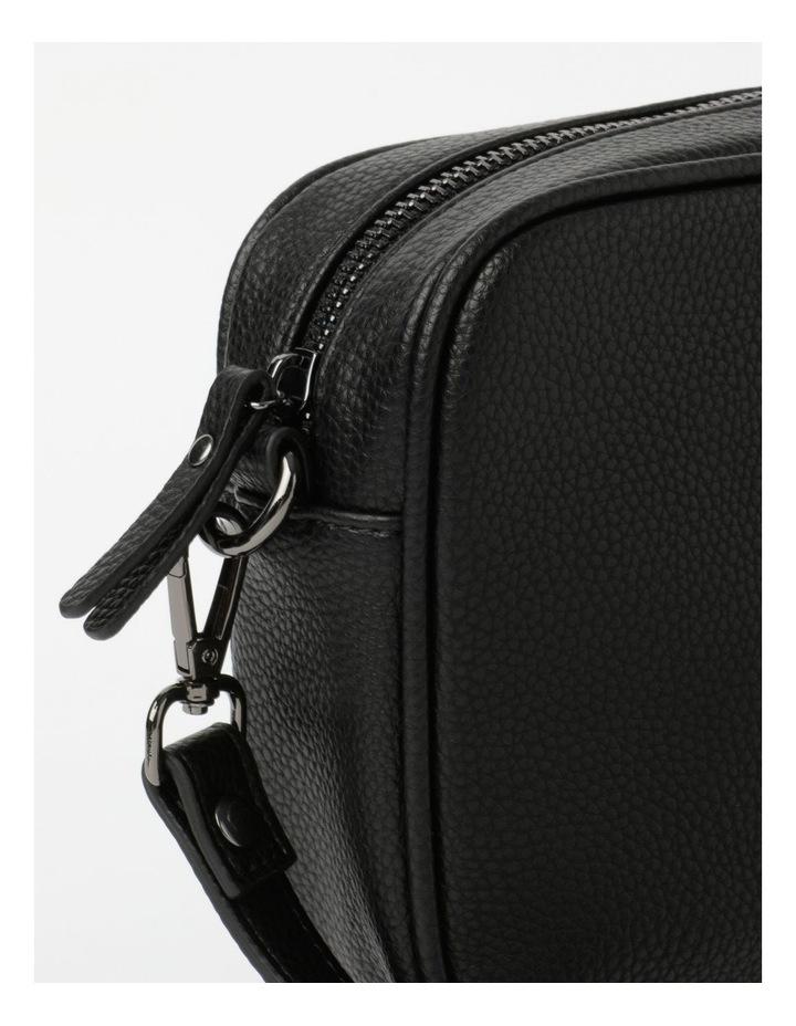 Zip-Around Crossbody Camera Bag image 3