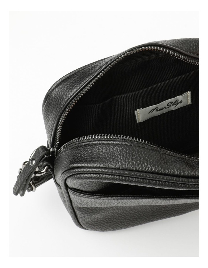 Zip-Around Crossbody Camera Bag image 4