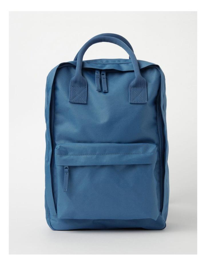 Zip Around Top Handle Backpack Bag image 1