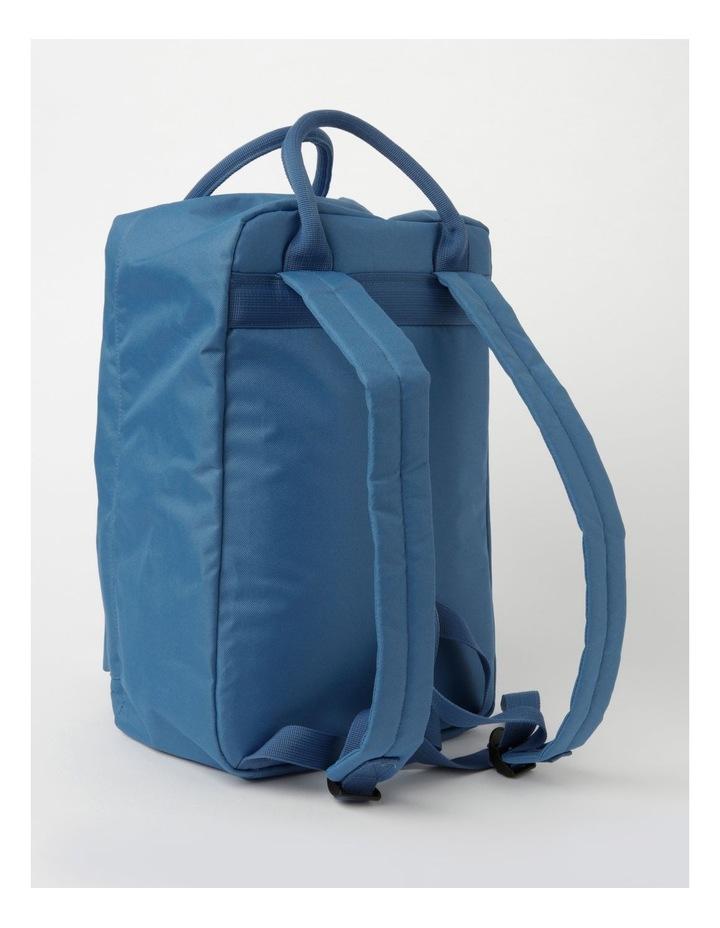 Zip Around Top Handle Backpack Bag image 2