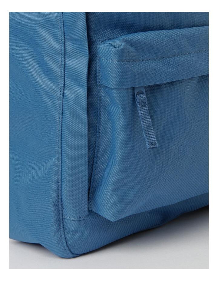 Zip Around Top Handle Backpack Bag image 3
