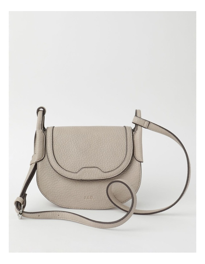 Laura Flap-Over Crossbody Bag image 1