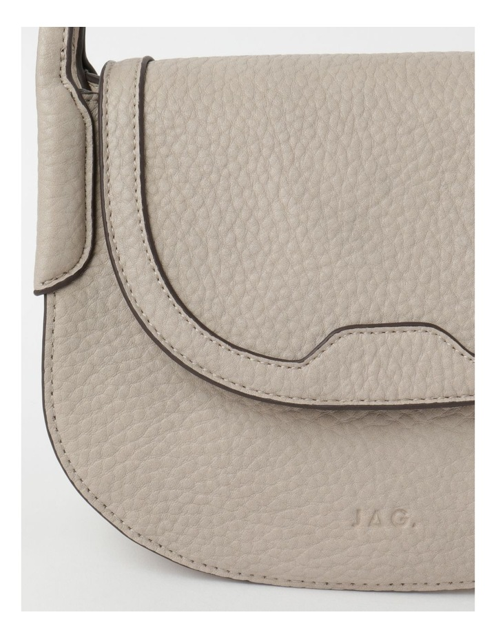 Laura Flap-Over Crossbody Bag image 3