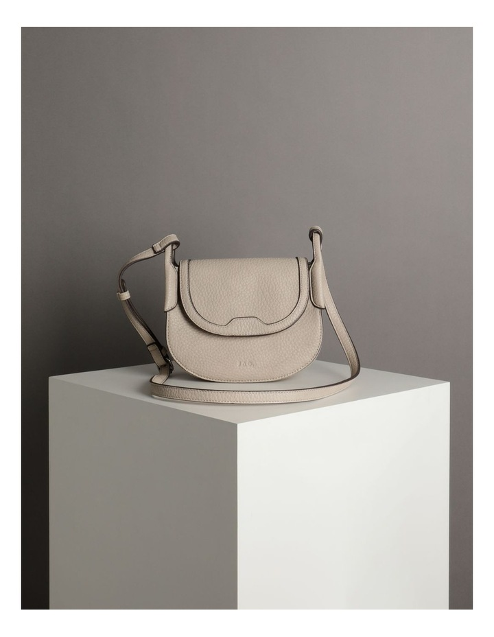 Laura Flap-Over Crossbody Bag image 5