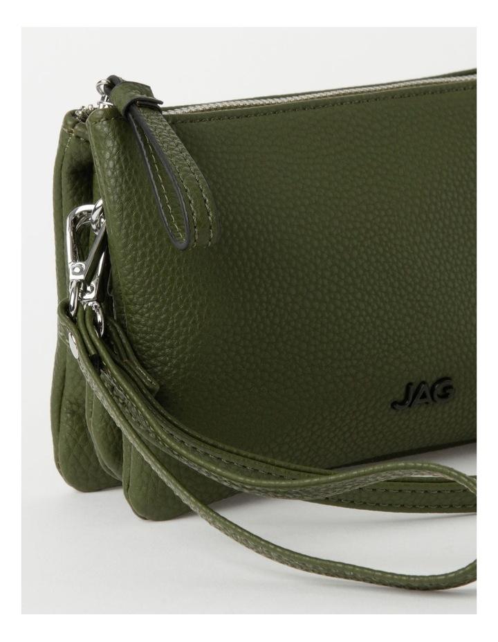 Ava Olive Crossbody Bag image 3