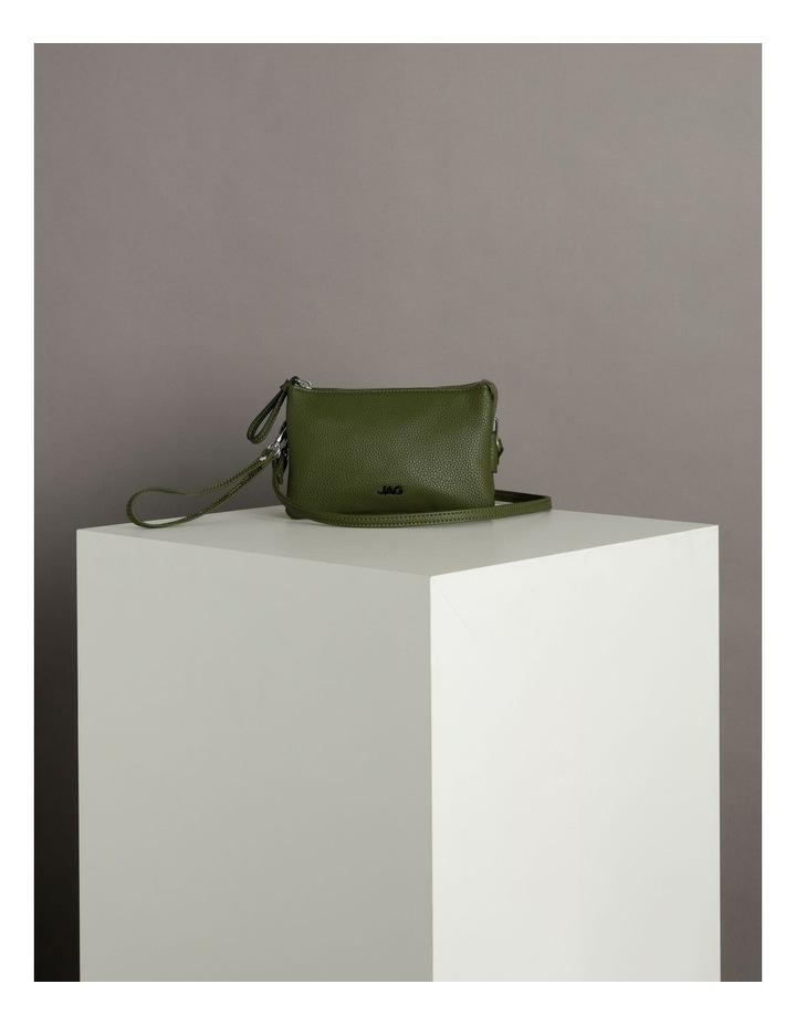 Ava Olive Crossbody Bag image 5