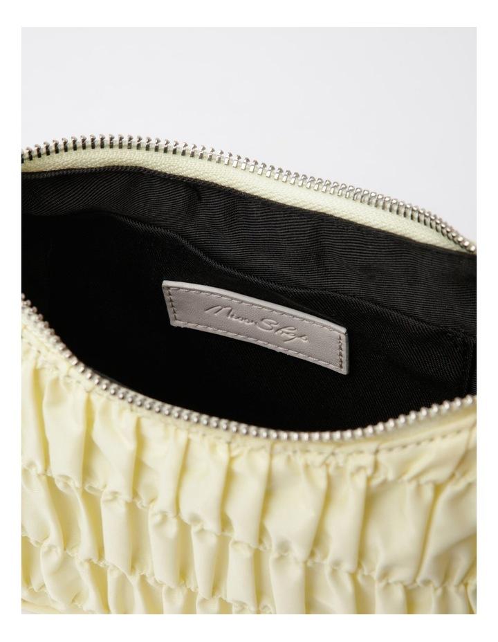 New York Lemon Baguette Shoulder Bag image 6