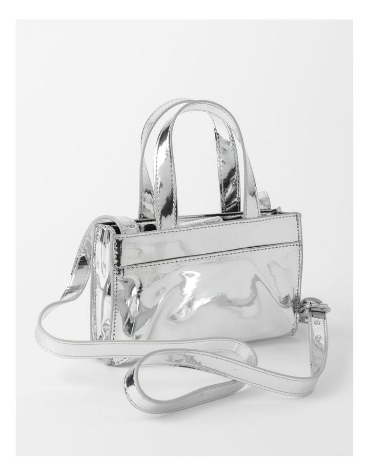Boston Silver Mini Crossbody Bag image 2