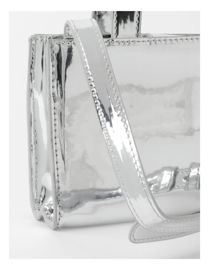 Boston Silver Mini Crossbody Bag image 3