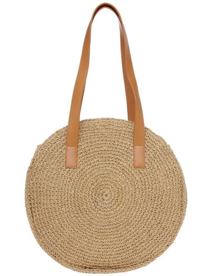 Sicily Double-Handle Tote Bag image 1