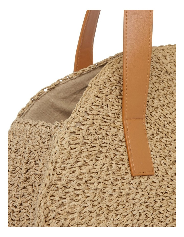 Sicily Double-Handle Tote Bag image 3