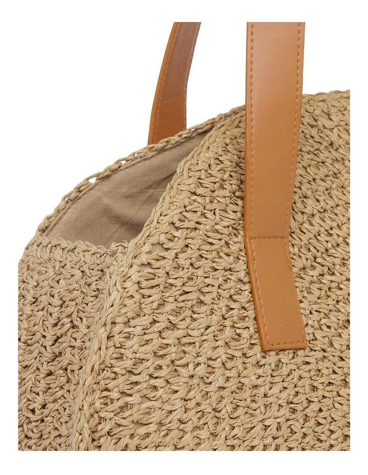 Sicily Double Handle Tote Bag image 3