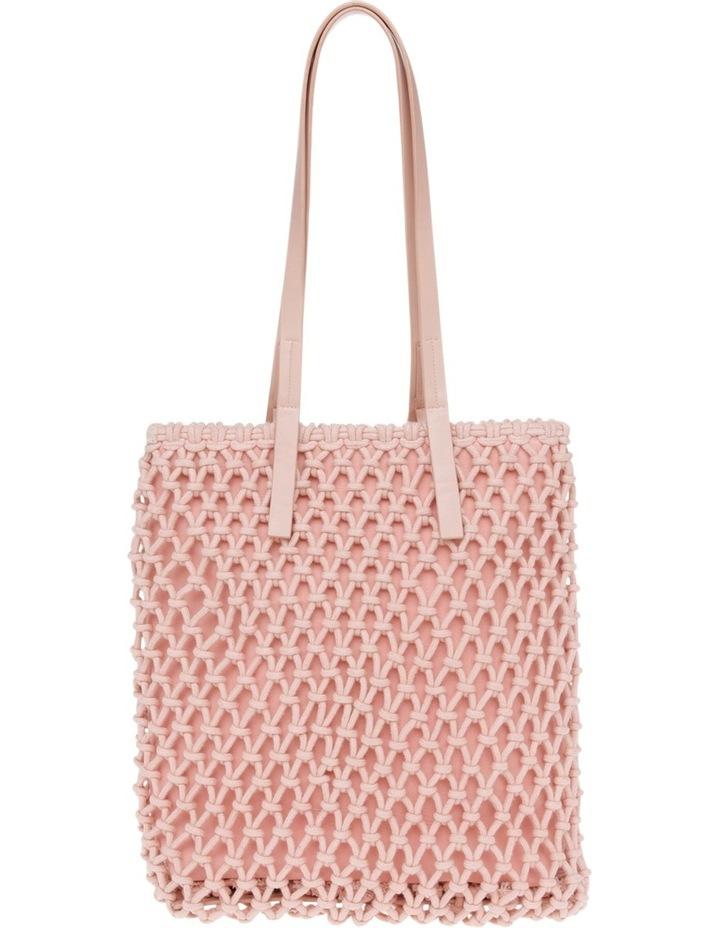 Tropea Zip Top Tote Bag image 1